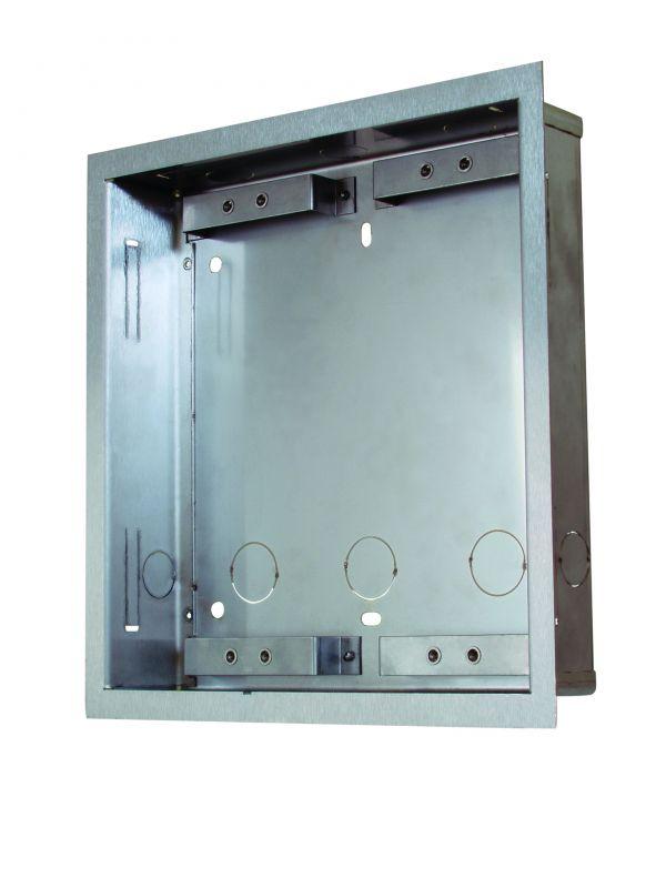 2N Helios - Zápustná krabice pro 2 moduly