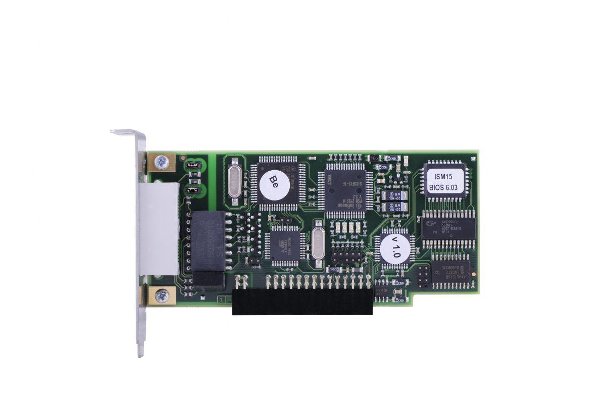 2N Omega Lite modul ISDN2, 1BRI kanál