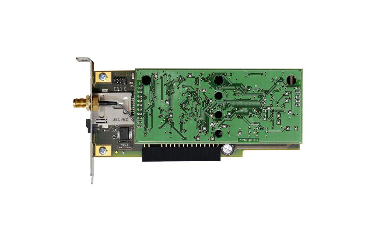 2N Omega Lite modul GSM FAX, 1 port,MC55i-w,FAX