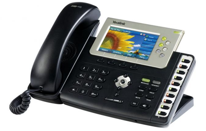 2N StarPoint IP T38G PoE TFT-LCD