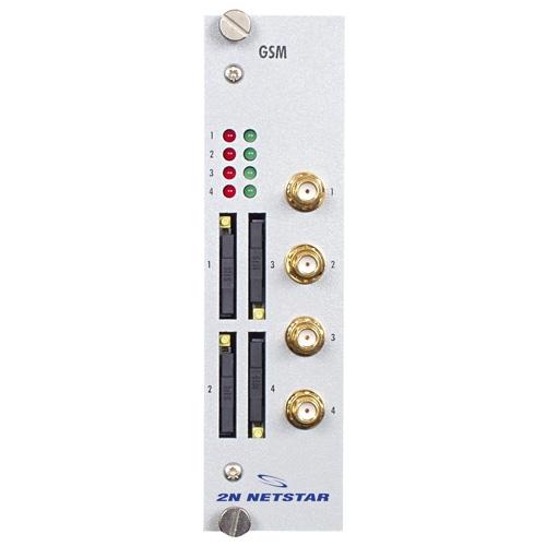 ATEUS NetStar 4x GSM modul, MC55i